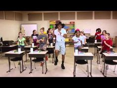 """Want to improve the health and academic performance of your students this week? Get them moving with this exercise video called""""Cranium Corral""""!    View more Move to Learn exercise videos at our website: http://www.movetolearnms.org/how-do-i-do-it/    #mississippi #teachers #classroom #fitness #exercise"""