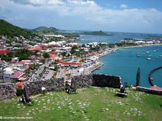 10 Things to Do in St. Maarten >>>  Having lived on St. Maarten as a kid, I always love to see what the island looks like now. Thank you Jennifer (JDomb's Travels)