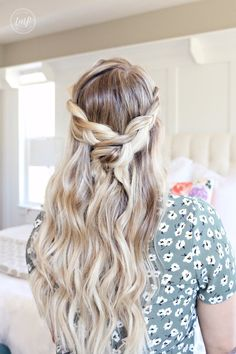 Four Summer Braids