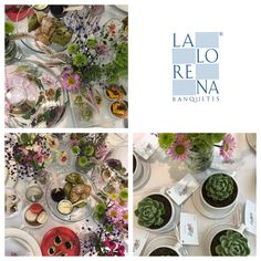 La Lorena Banquetes+Despedida Soltera+Hora del té... #lalorena #despedida #weeding #teatime #evento ... gracias @yanina0404 💕💕