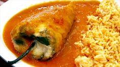 Chile Relleno Recipe : Food Network