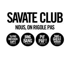 :: Le Savate Club : Marco Dordevic ::
