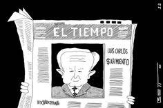 ¿Periodismo independiente?. Luis Carlos Sarmiento Angulo se adueñó de El Tiempo.