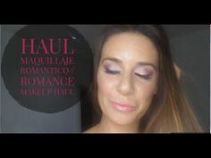 maquillaje romantico #maquillaje you tube