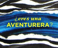 http://www.vivedeveras.com/aventurera/ #ilustración #illustrations #collageart #collage #inspiración #aventura #primavera #vitalidad