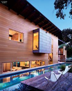 Texas Lake House by Lake Flato and Abode