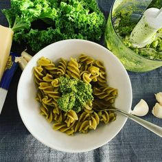 Pesto, Ethnic Recipes, Food, Essen, Meals, Yemek, Eten