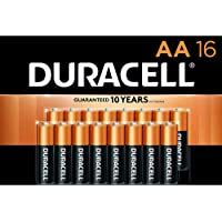 Best Health And Household Things Duracell Coppertop Aa Alkaline Batteries Long Lasting All Purpose Double A Ba In 2021 Duracell Duracell Batteries Alkaline Battery