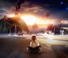 View top-quality stock photos of Italian Boy Imagining Contents Of Book. Find premium, high-resolution stock photography at Getty Images. Teaching Study Skills, Surrealism Photography, Any Images, Still Image, Ethereal, Royalty Free Images, Photo Editing, Fantasy, Stock Photos