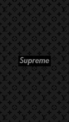 Louis Vuitton Hintergrundbilder Supreme Louis Vuitton Wallpaper How Bad Is The Air In Your House? Louis Vuitton Iphone Wallpaper, Hypebeast Iphone Wallpaper, Beste Iphone Wallpaper, Hype Wallpaper, Black Phone Wallpaper, Apple Watch Wallpaper, Homescreen Wallpaper, Iphone Background Wallpaper, Aesthetic Iphone Wallpaper