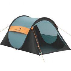 Easy Camp Pop-Up-Zelt Funster blau