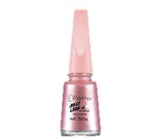 Verniz de Luxo - Flormar Jelly Look Nº JL06 - Verniz com efeito gel