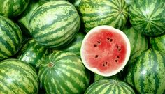 Why Watermelon Good for men ? watermelon benefits for male - HealthPedia Ground Turkey Nutrition, Spinach Nutrition Facts, Pasta Nutrition, Nutrition Chart, Vegetable Nutrition, Nutrition Guide, Nutrition Plans, Home Remedies, Losing Weight