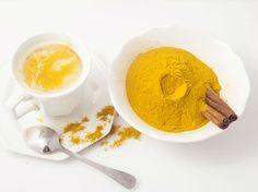 Bye bye le café qui surexcite ! Pour être zen, mettez-vous au Golden milk ou lait d'or. A base de curcuma, l'épice antioxydante star, cette nouvelle boisson...