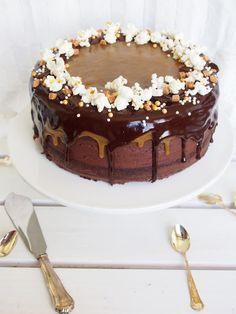 Dr. Sugar: Herkku(överi)kakku