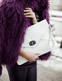 #yeti #coat #blogger
