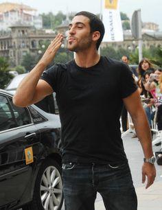 Te quiero tambien guapo :))