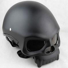 motorrad-helm-motorradhelm-skull