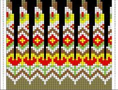 Fair Isle Knitting Patterns, Fair Isle Pattern, Knitting Charts, Knit Patterns, Baby Knitting, Embroidery Patterns, Stitch Patterns, Nordic Sweater, Cross Stitch Pillow