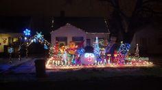 Photos: Holiday Decorations! | FOX8.com