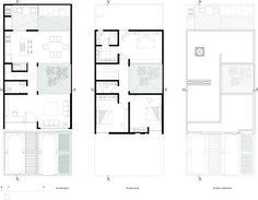 Imagen 24 de 24 de la galería de Casa W41 / Warmarchitects. Cortesia de warmarchitects