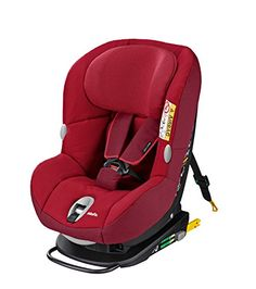 Maxi-Cosi Milofix Bambino- & Bimbo Seggiolino per Bambini Robin Red Red Robin, Convertible, Baby Car Seats, Twins, Children, Ebay, Birth, Safety, Clothes