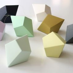 DIY Paper Ornaments Classic