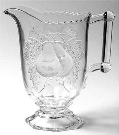 Glass & Pottery - Memory Lane Collectibles
