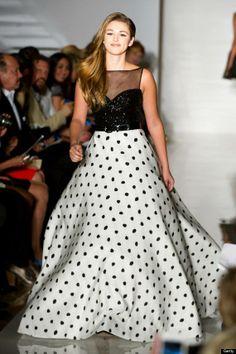 Sherri Hill's Fashion