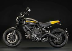 Ducati Scrambler Ready for Anything « MotorcycleDaily.com ...
