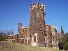 Castillo Rafael Obligado – Ramallo