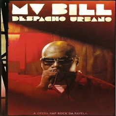 MV Bill Despacho Urbano (Áudio DVD) 2009 Download - BAIXE RAP NACIONAL
