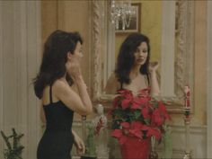 Fran Drescher as Fran Fine on The Nanny Active Wear For Women, Suits For Women, Miss Fine, Fran Fine, Foto Top, Fran Drescher, Bad Gal, Tumblr, Rompers Women