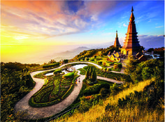 Thailand Travel Guide: Information about Travel to Thailand