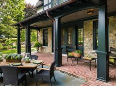 10 Easy Fixes To Spruce Up The Outside Of Your House For Spring
