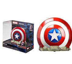 0ee68fa07d86 Amazon.com.mx  Opciones de compra  Marvel Bocina iHome Escudo Capitán  America