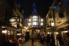 Love 'Harry Potter'? Love traveling? Then we have a bucket list for you.