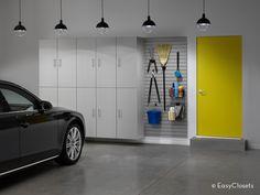 5 Great Garage Organization Ideas for Summer
