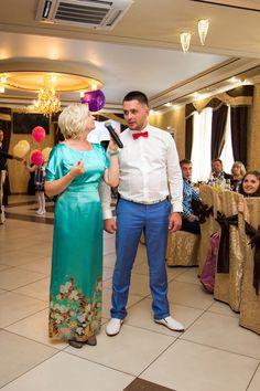 Ведущая Наталья Сибиряева: тамада на свадьбу в Уфе!