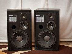 In last years it happened to me to run across ruined speakers more often than we would think. I love those old heavy and huge black speakers typical of '90 years. I...