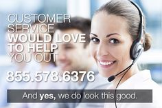Click to Call Customer Service