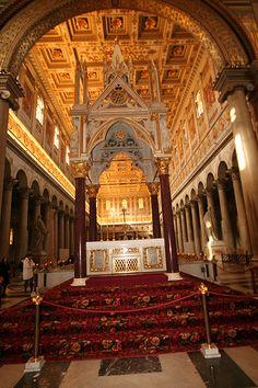 Basilica di S. Paolo   #TuscanyAgriturismoGiratola