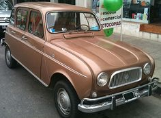 Renault 4l 1969, Oportunidad