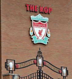 #ItsLiverpool #Anfield #Liverpool #LFC #Football #Club #TheKop #BobPaisley