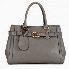 af5d776a425 Gucci Women Grey Top Handle 247183  287.4 - Gucci Retailers UK Gucci  Handbags