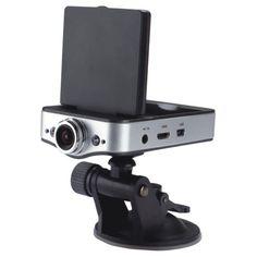Caméra sport embarquée boite noire HD 720p + caméra de recul - www.yonis-shop.com