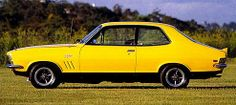 1972 Holden LJ Torana GTR - My list of the best classic cars Holden Torana, Holden Australia, Aussie Muscle Cars, Australian Cars, Car Restoration, Best Classic Cars, Hot Cars, Ford Mustang, Cars And Motorcycles