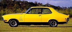 1972 Holden LJ Torana GTR XU-1 Holden Torana, Holden Australia, Aussie Muscle Cars, Australian Cars, Vader Star Wars, Car Restoration, Best Classic Cars, Hot Cars, Ford Mustang