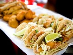 The Best Fish Tacos in San Diego
