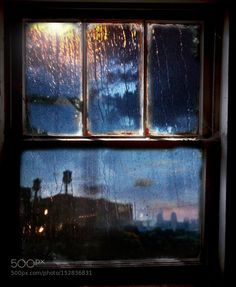 windowscape by twwall